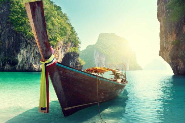 Thailand Inselhopping