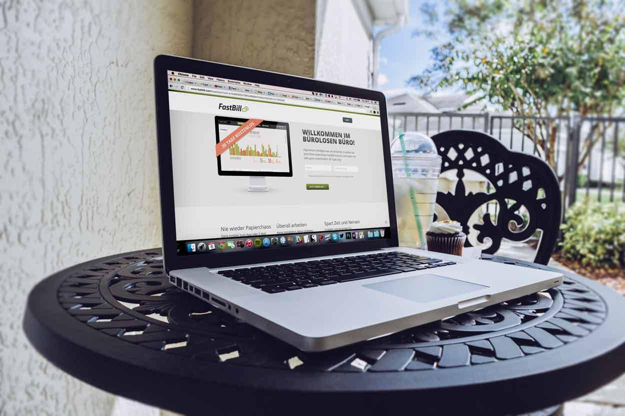 Rechnung Online Fastbill Erfahrung