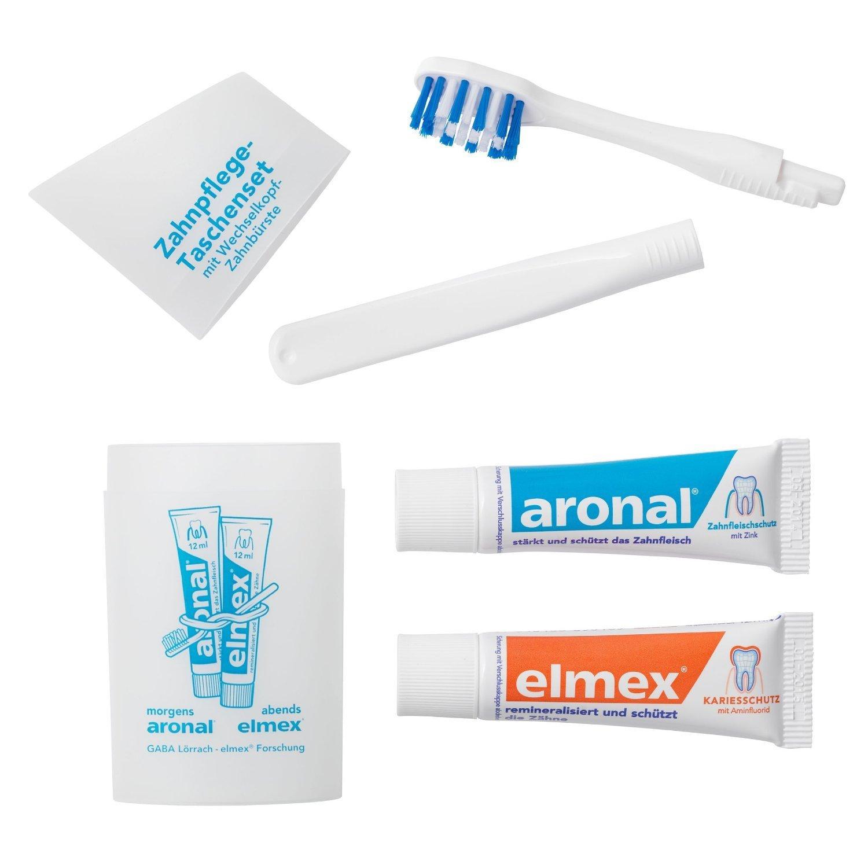 Elmex Aronal Set