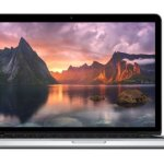 macbook pro 13 zoll retina display