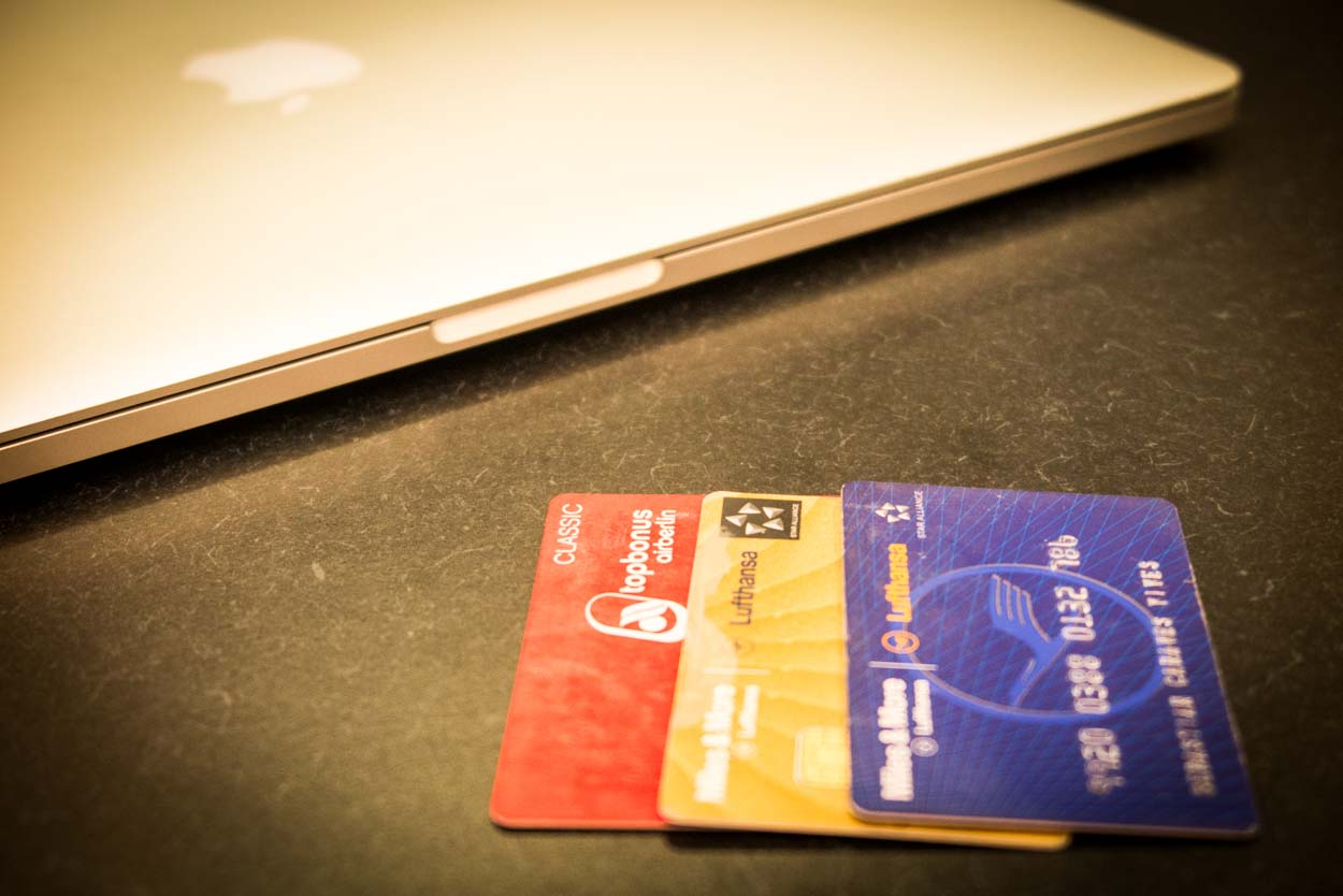 milesmore kreditkarte