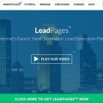 ressourcen digitale nomaden - leadgpages