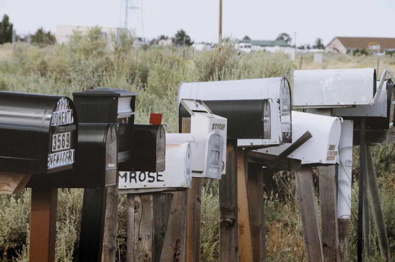 Digitaler Briefkasten