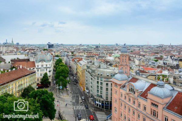 Wien Guide für digitale Nomaden