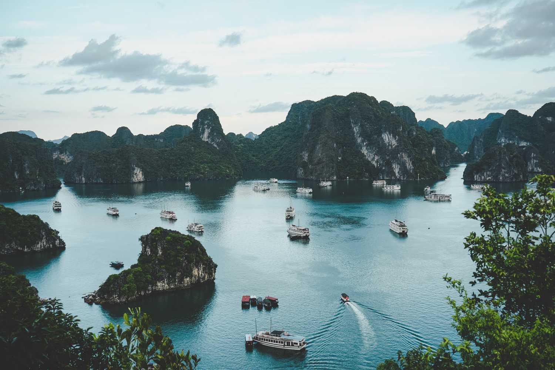 Vietnam Visum für digitale Nomaden