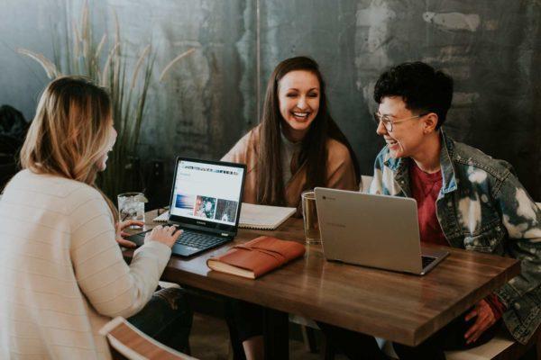 Das eigene Onlinebusiness - Eigenschaften