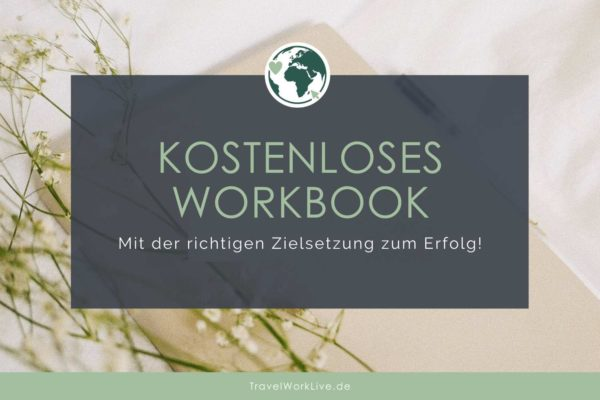 Workbook - Halbjahres-, Quartals- & Monatsplanung Header