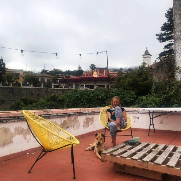 Leben und Arbeiten in Spanien - Teneriffa StrandLeben und Arbeiten in Spanien - Teneriffa