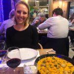 Leben und Arbeiten in Spanien - Erste Paella
