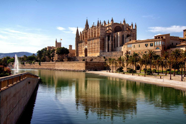 Arbeiten in Spanien - Coworking + Coliving