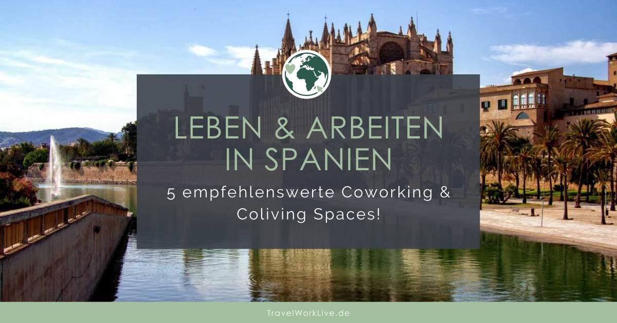 Leben In Spanien