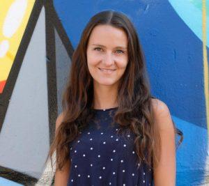 Anna Hettegger - Berufung finden